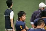 Griffins RB #5 Toshioyuki Takamatsu