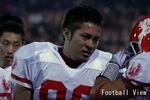 Phoenix LB #96 Tatsuya Kikawa