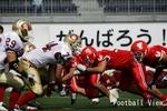 日本大学 vs 名城大学