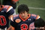 TOMAHAWKA LB #8 Mitsuru Murase