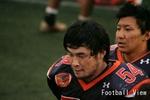 TOMAHAWKS LB #54 Yusuke Sato