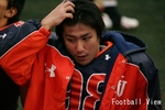 TOMAHAWKS DE #98 Naoyoshi Goushi